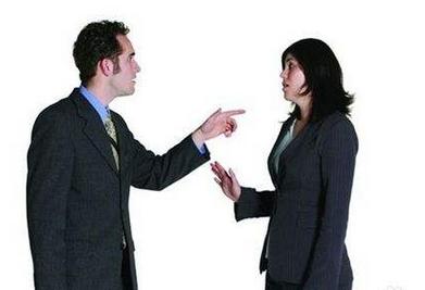 做梦梦到跟同事吵架_梦见和同事吵架是什么意思_解梦之家